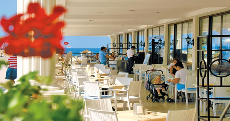 CLUB HOTEL NENA20989