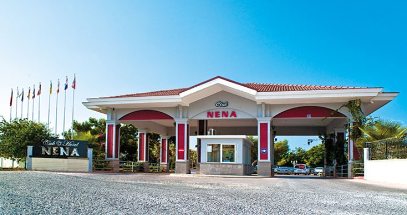 CLUB HOTEL NENA20994
