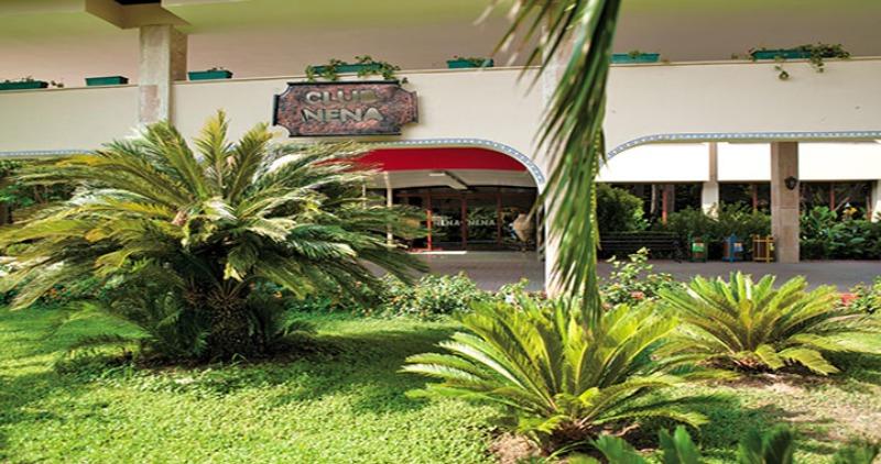 CLUB HOTEL NENA21003