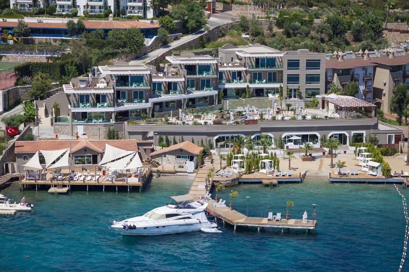 Ersan Resort & SPA21138