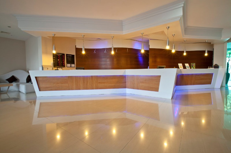 Ersan Resort & SPA21140