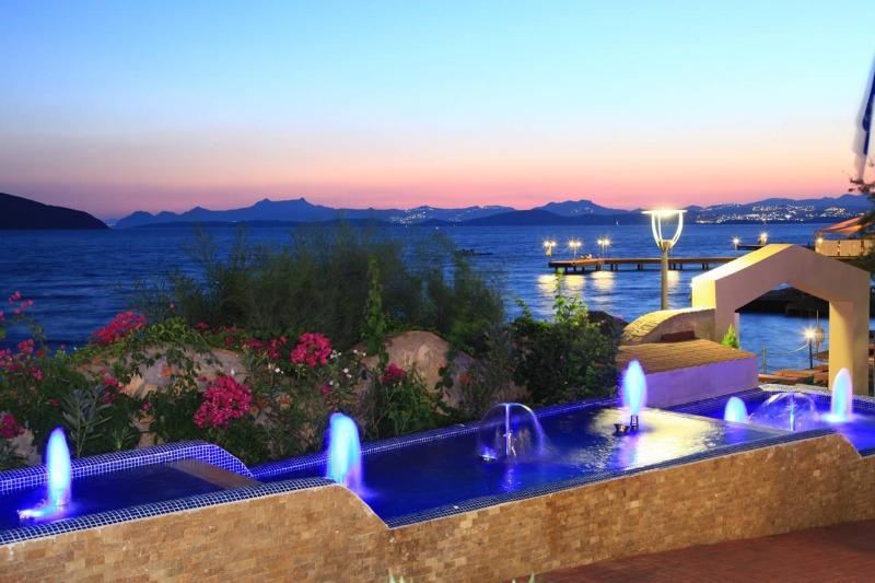 Ersan Resort & SPA21141