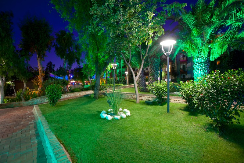 Ersan Resort & SPA21144