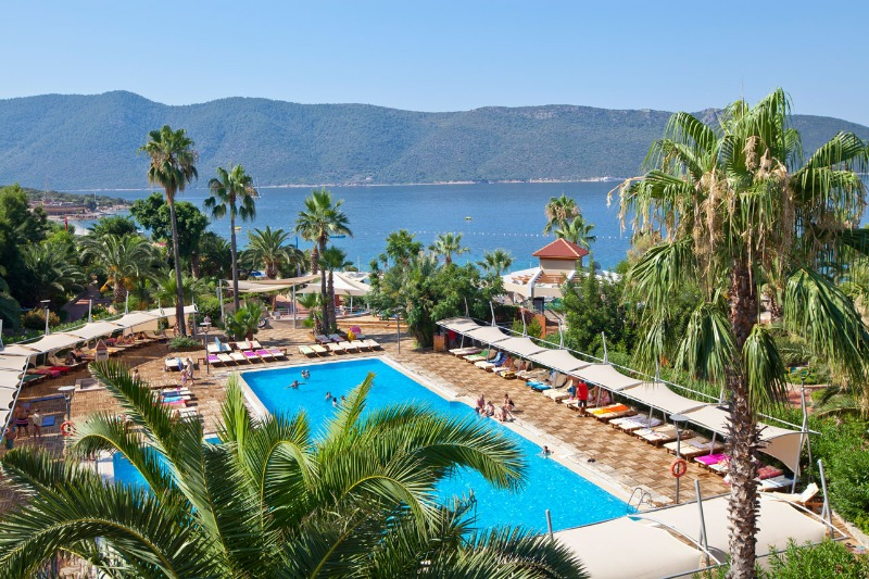 Ersan Resort & SPA21148