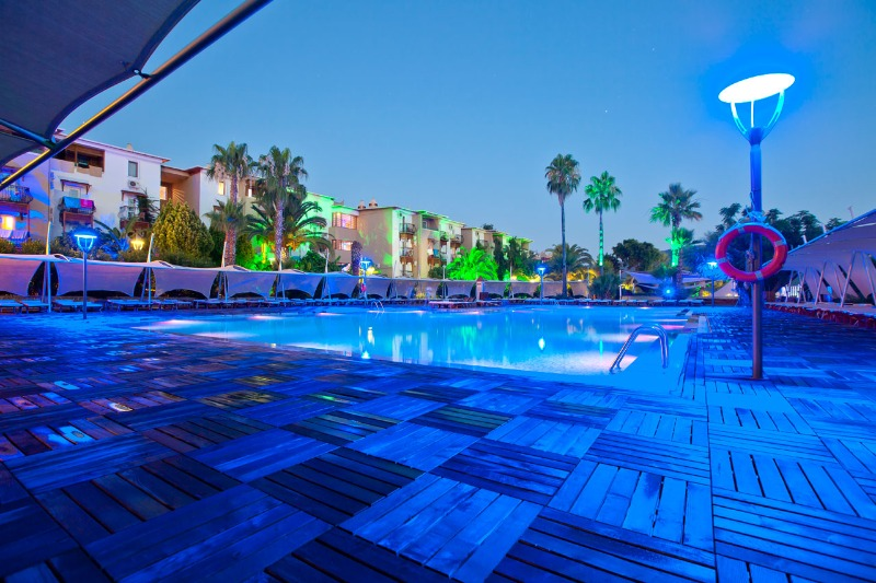 Ersan Resort & SPA21151