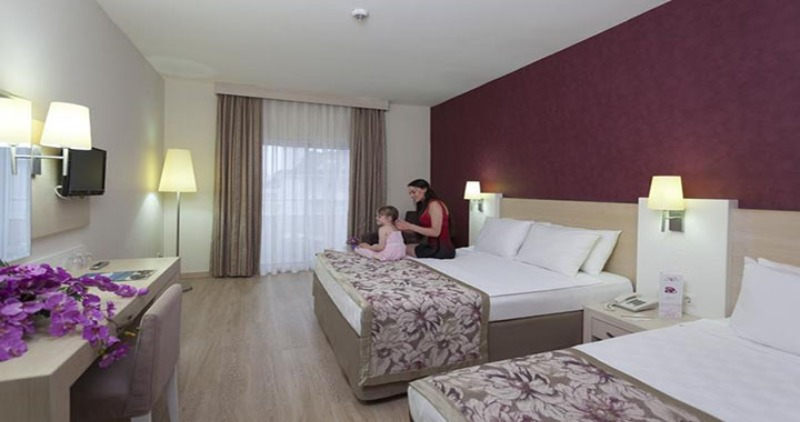 ALLSUN NOVUM LİLYUM HOTEL21220