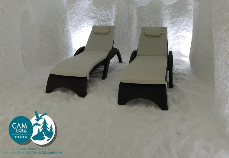 Çam Termal Otel21455