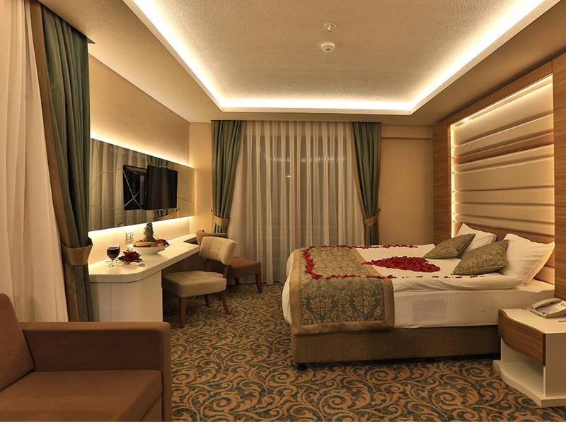 Çam Termal Otel21476