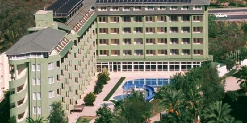 ŞAN MARİN HOTEL21547