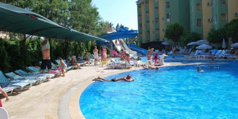 ŞAN MARİN HOTEL21546