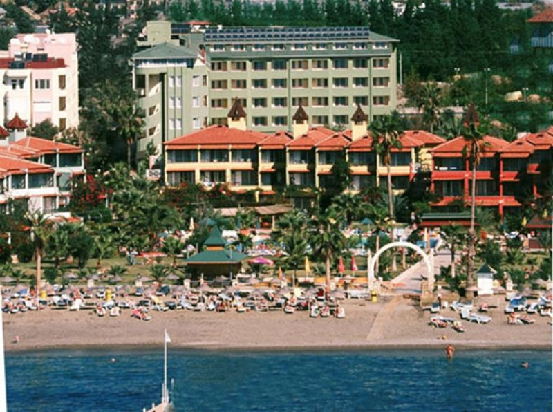 ŞAN MARİN HOTEL21550