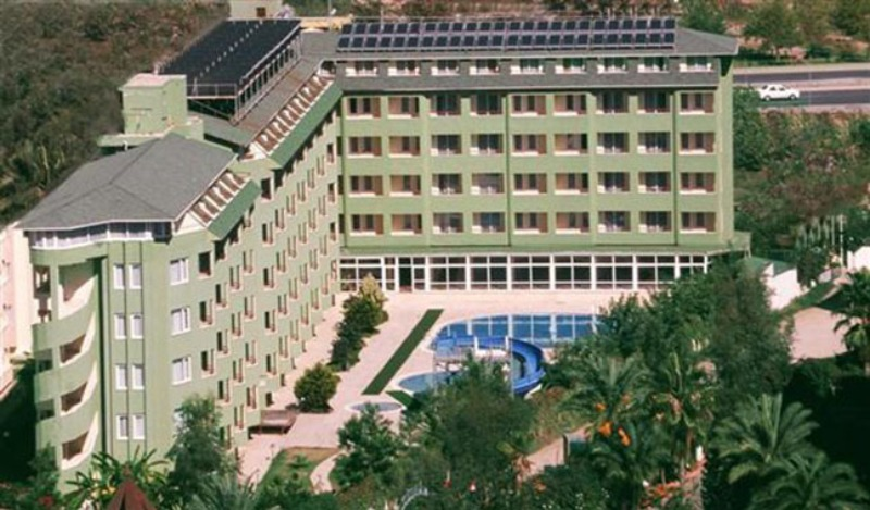 ŞAN MARİN HOTEL21552