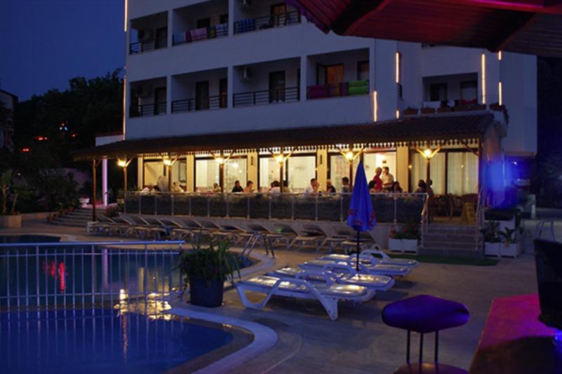 DORA PORTOFINO İÇMELER HOTEL21554