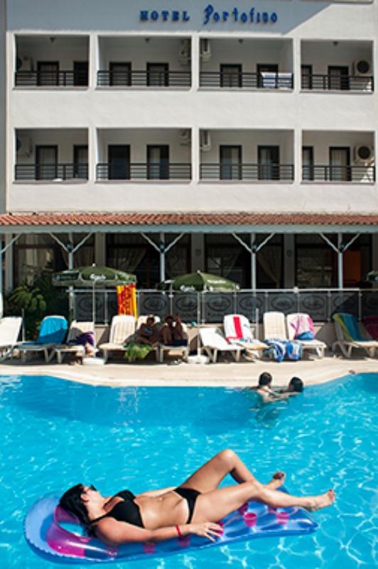 DORA PORTOFINO İÇMELER HOTEL21556