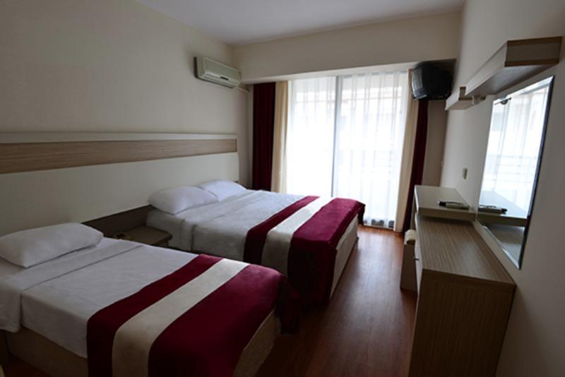 DORA PORTOFINO İÇMELER HOTEL21558