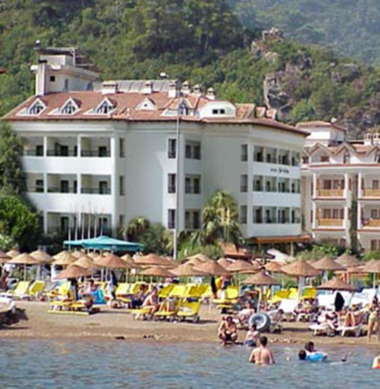 DORA PORTOFINO İÇMELER HOTEL21560