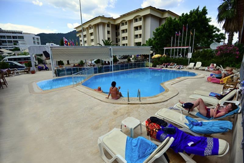 DORA PORTOFINO İÇMELER HOTEL21568