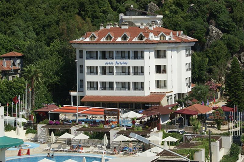 DORA PORTOFINO İÇMELER HOTEL21570