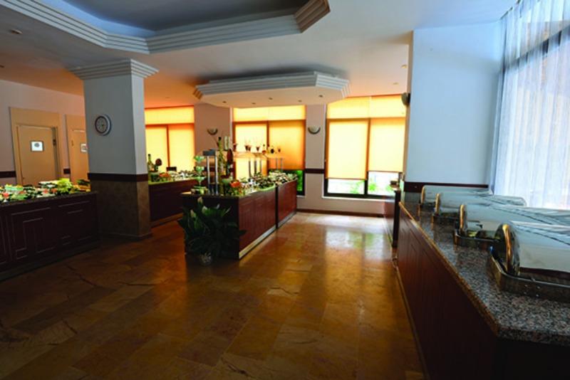 DORA PORTOFINO İÇMELER HOTEL21571
