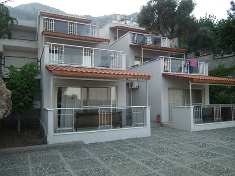 DORA BEACH TURUNÇ HOTEL21653
