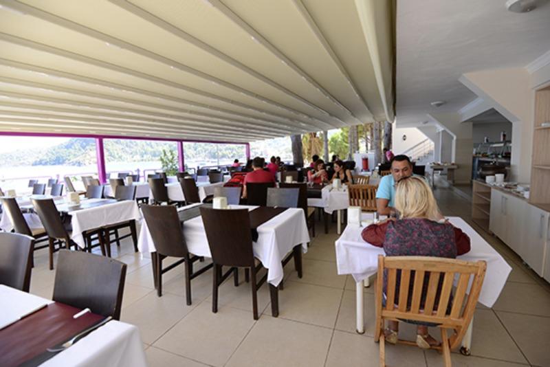 DORA BEACH TURUNÇ HOTEL21658