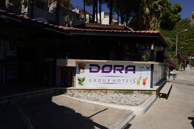 DORA BEACH TURUNÇ HOTEL21671