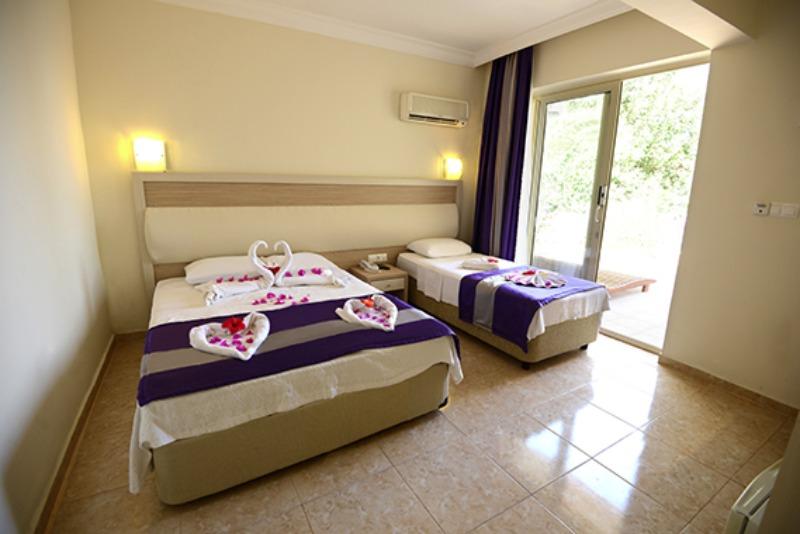 DORA BEACH TURUNÇ HOTEL21673