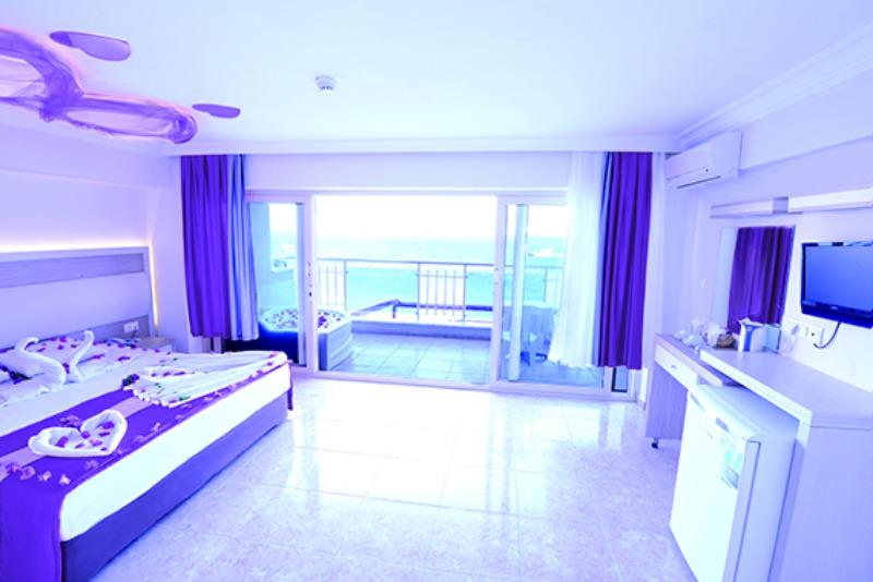 DORA BEACH TURUNÇ HOTEL21676