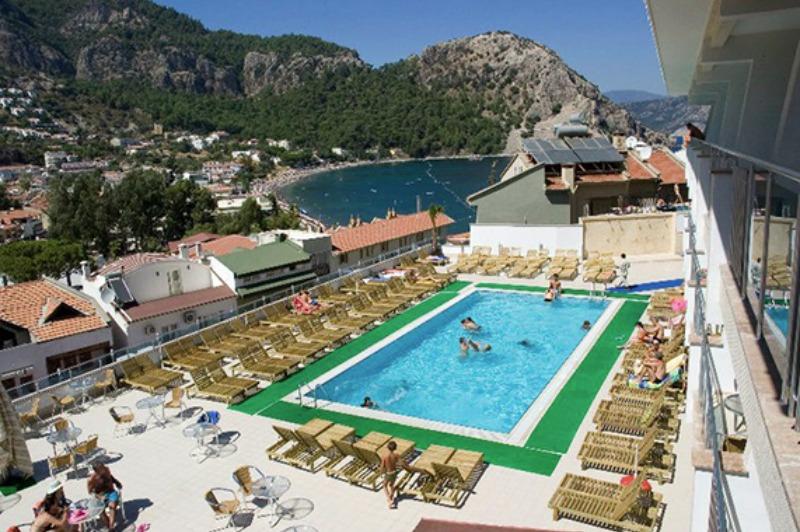 DORA MY MERİÇ HOTEL TURUNÇ21697