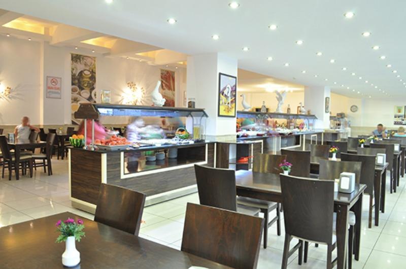 DORA MY MERİÇ HOTEL TURUNÇ21706