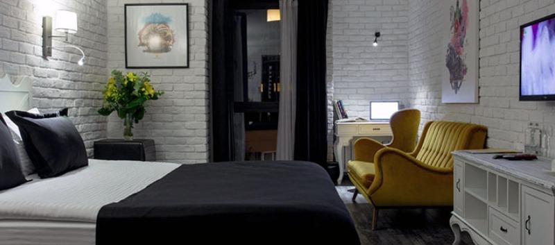 CHECK INN HOTEL/SUİTE21728