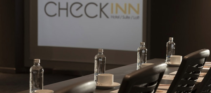 CHECK INN HOTEL/SUİTE21732