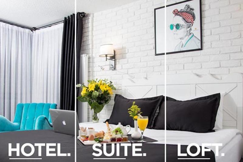 CHECK INN HOTEL/SUİTE21735