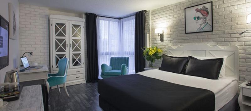 CHECK INN HOTEL/SUİTE21736