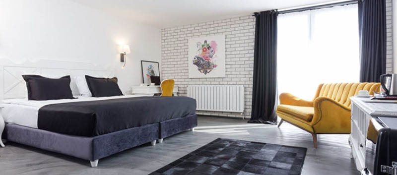 CHECK INN HOTEL/SUİTE21739