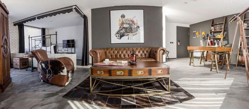 CHECK INN HOTEL/SUİTE21741