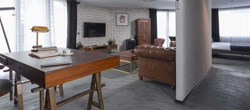 CHECK INN HOTEL/SUİTE21750