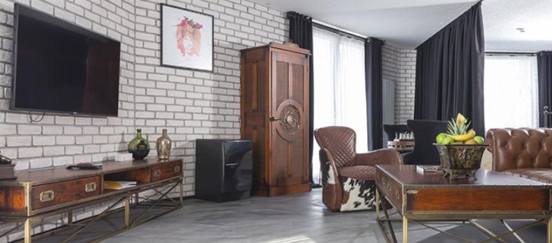 CHECK INN HOTEL/SUİTE21743