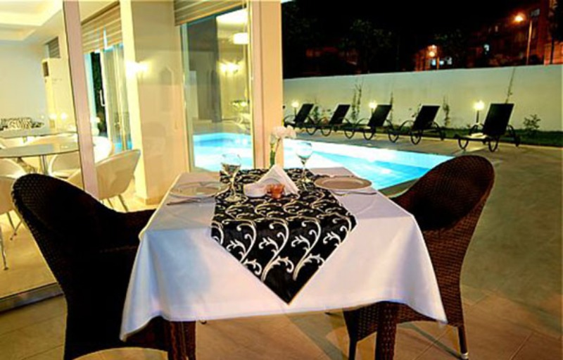 METUR DESİGN HOTEL21768