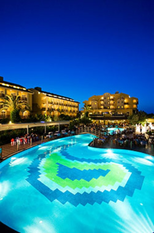 BELEK BEACH RESORT HOTEL21786