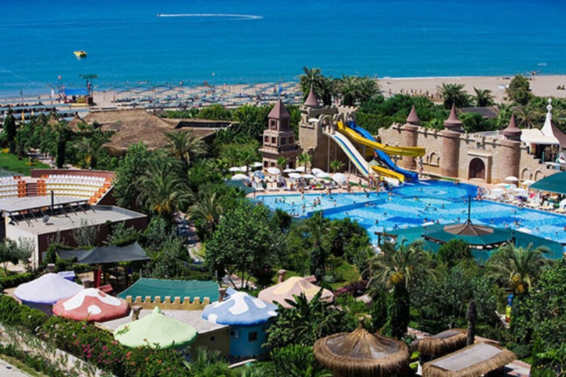 BELEK BEACH RESORT HOTEL21791
