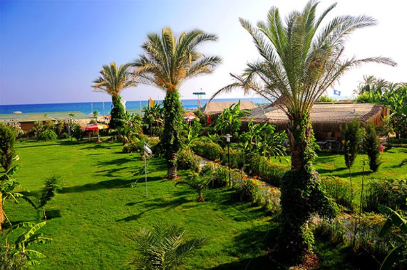 BELEK BEACH RESORT HOTEL21799