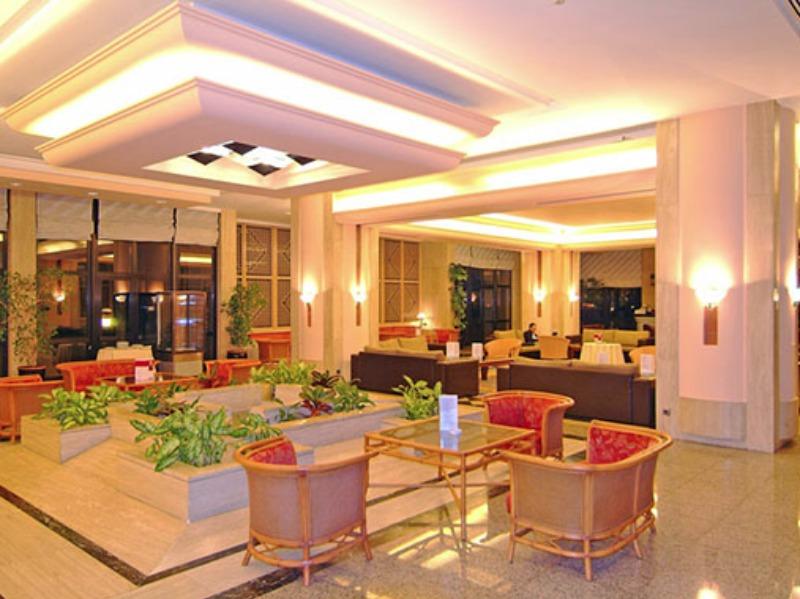 ÖZKAYMAK FALEZ HOTEL22135