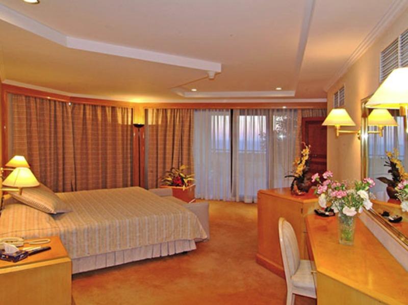 ÖZKAYMAK FALEZ HOTEL22136