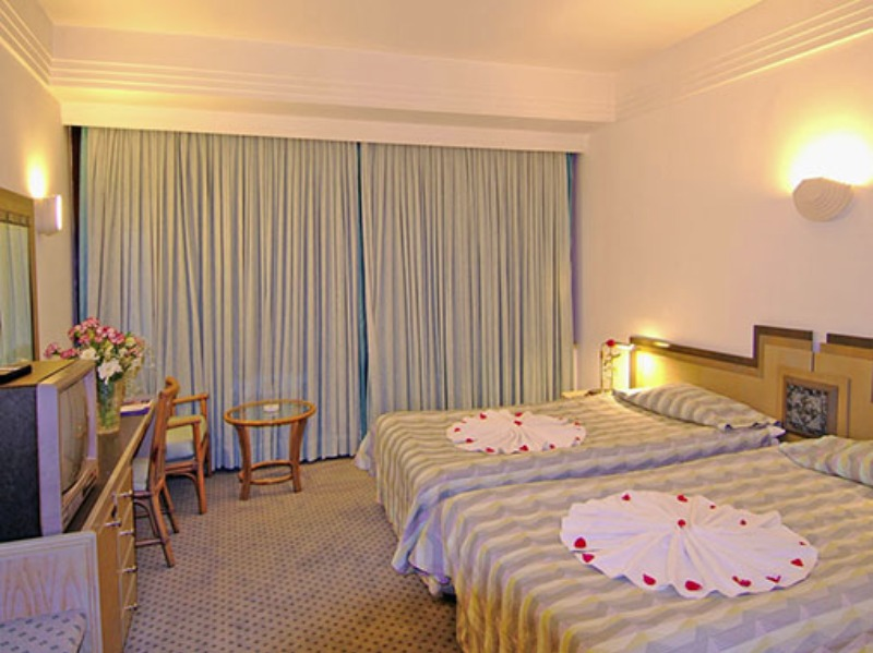 ÖZKAYMAK FALEZ HOTEL22137