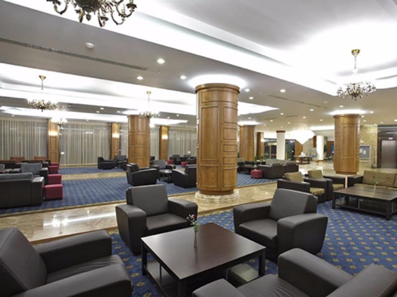 ÖZKAYMAK FALEZ HOTEL22140