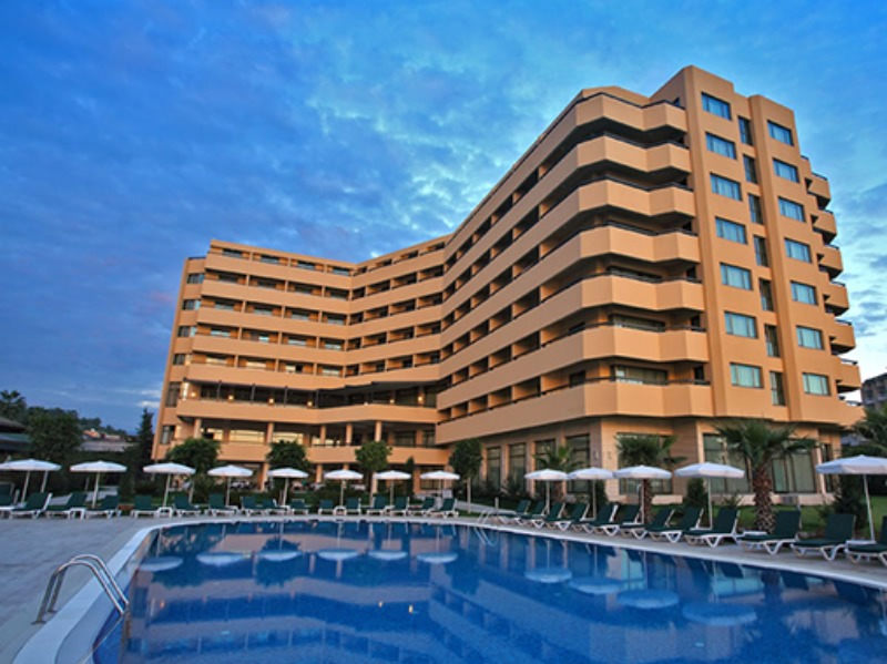 ÖZKAYMAK FALEZ HOTEL22143