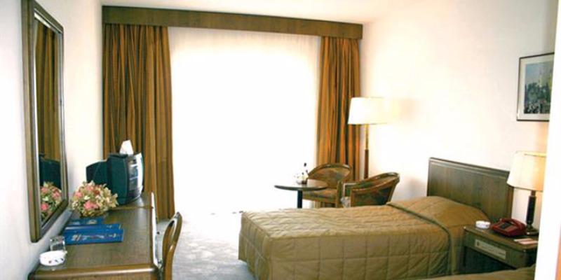 ÖZKAYMAK İNCEKUM ALANYA HOTEL22164