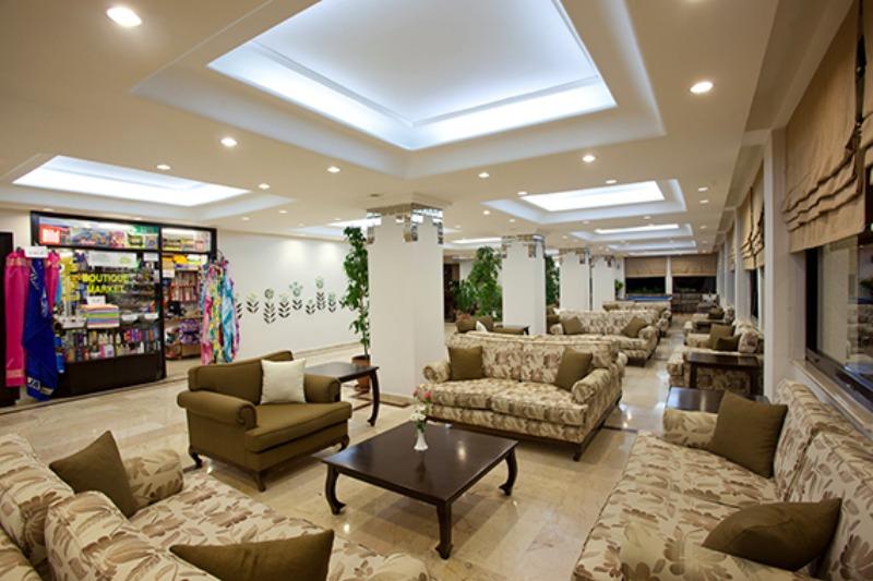 CLUB HOTEL TİTAN22395