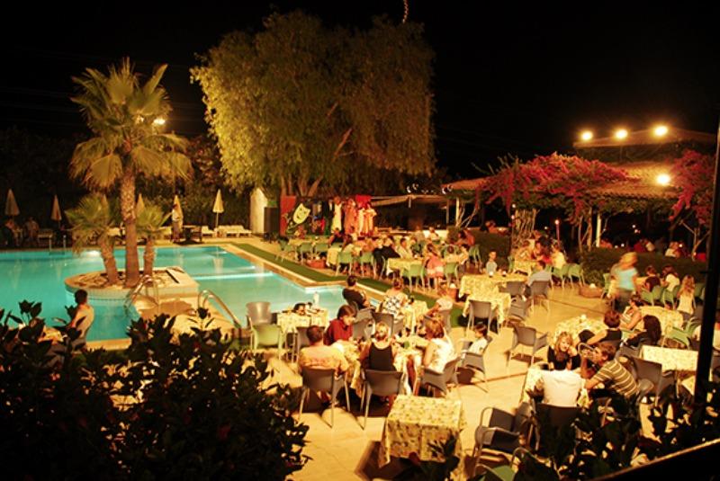 CLUB HOTEL TİTAN22402